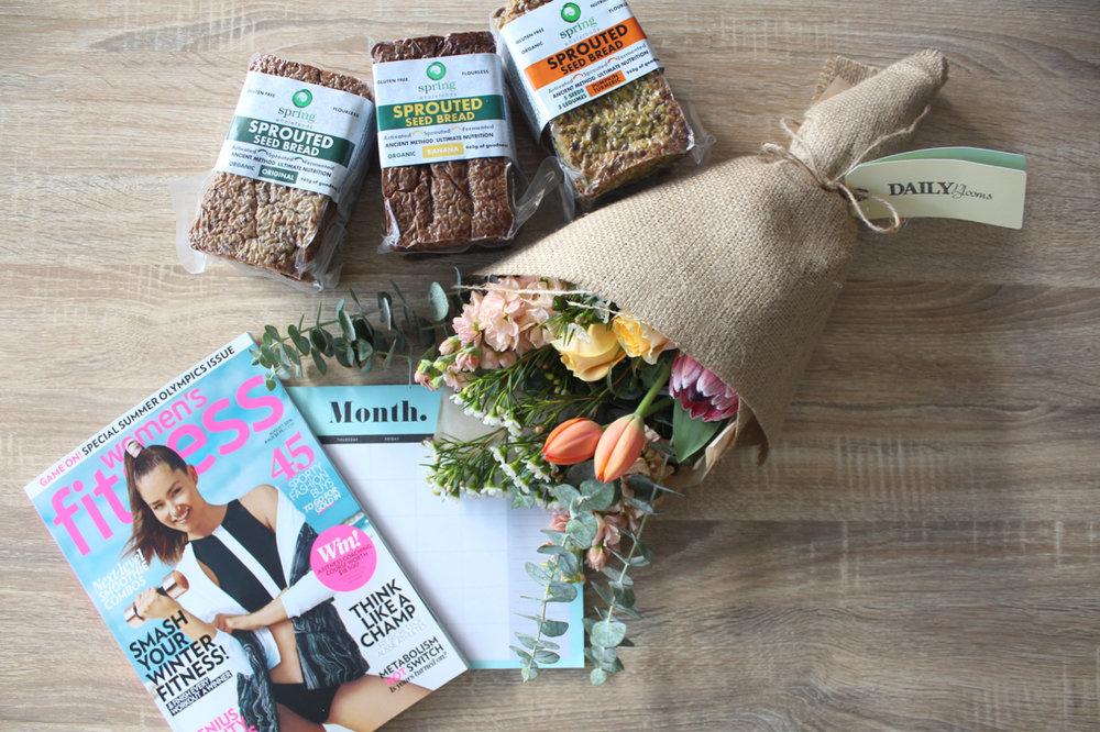 Loving Lately - 31.07.16 Spring Wholefoods