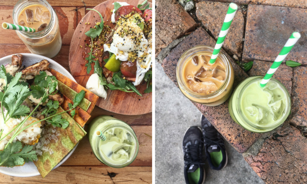 Healthy Hotspots in Byron Bay
