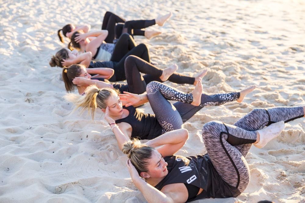 6W2S Fitness Bootcamp