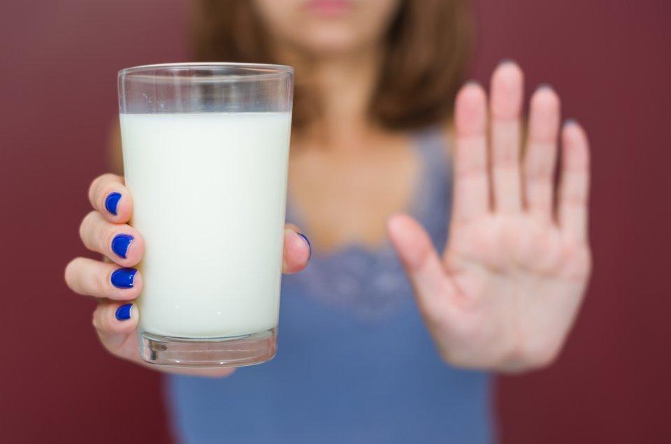 Kiedy Mleko Szkodzi Slow Kilka O Nietolerancji Laktozy Dziecko I