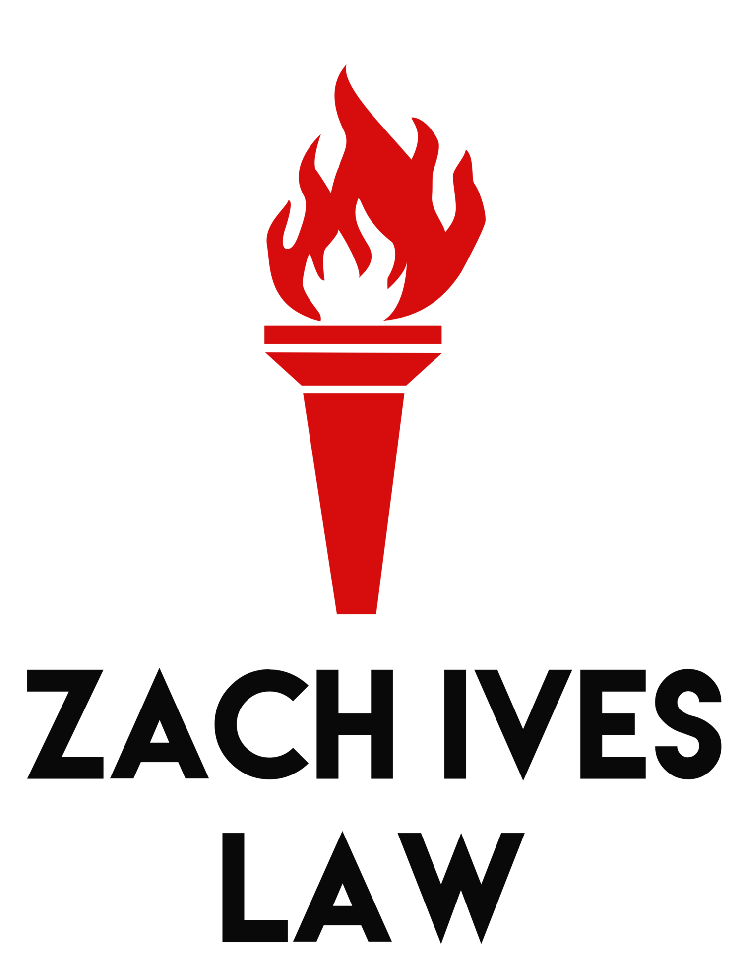 Zach Ives Law