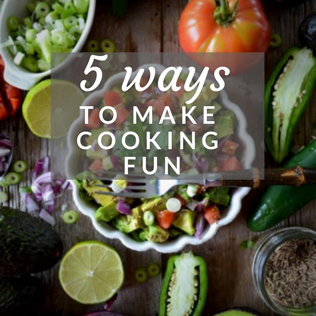 🙇‍♀️Do you get stuck in a food funk? Does weekday cooking leave you feeling uninspired? . If so, check out this week's blog post which is all about ways to make cooking more fun. 👩‍🍳 . You know that cooking at home is the best way to eat healthily and keep your midlife food goals on track but sometimes you just don't feel like it. Maybe you've had a tough day at work or maybe you've just got no inspiration and cooking an evening meal seems an impossible task. 😴 . If this is you, have a read and pick one of these five easy ideas to make weekday cooking less of a chore this week. . What do you do to make cooking fun? ' #makingcookingfun #funinthekitchen #recipebooks #dancinginthekitchen #foodfunk #cookingeveryday #ditchthejunk #cleanfood #eathealthy #healthylife #healthycanbefun #healthychoice #healthyeats #midlifemenu #midlifenutritionist #nutritionist #midlifersofinstagram #midlifehealth #midlifeblogger #instamidlifers #midlifechallenge #navigatingmidlife #midlifehealthyliving #midlifehealthandwellness #midlifefitness #midlifehealthandfitness #bloggersofinstagram #blog #blogpost
