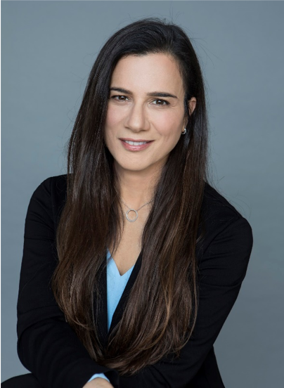 Daphna Nissenbaum, CEO and co-founder of compostable packaging company TIPA Corp.