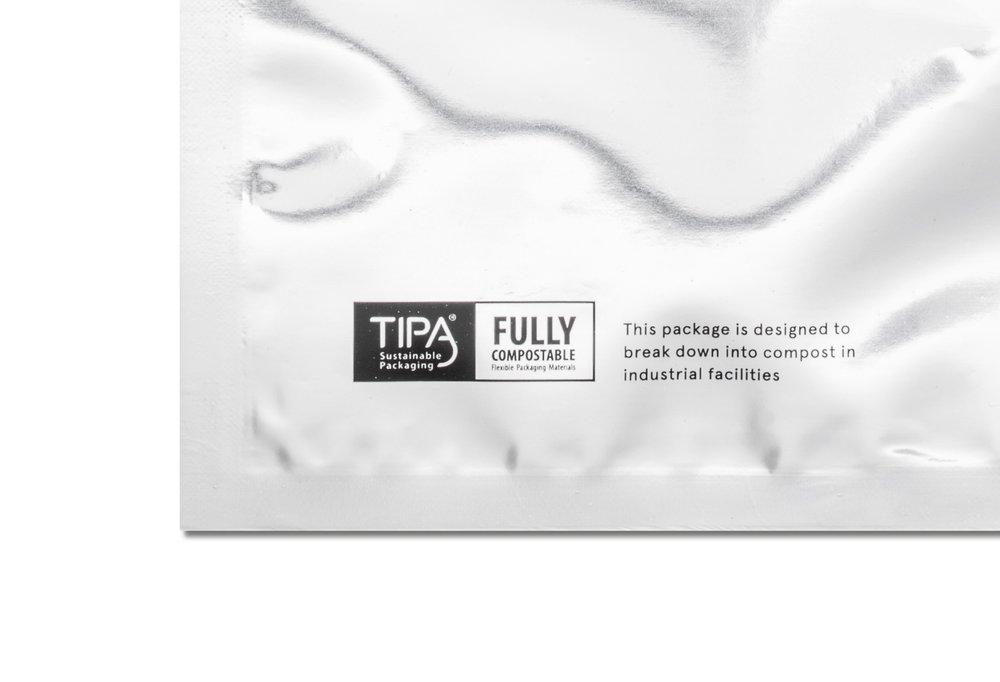 Packaging - Metalized Envelope Stella McCartney.jpg