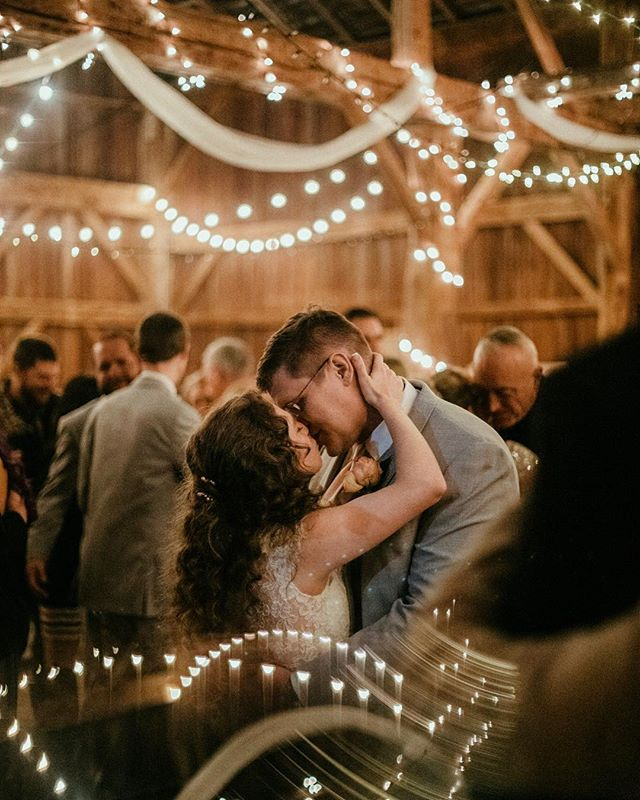 Possibly my favorite image I've taken, ever. These two were freaking goals. Obsessed with each other, their vows would've brought me to tears had I not been running around outside the pavilion in the rain...