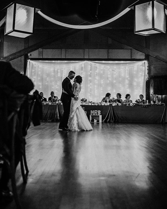 wedding pro tip: take a moment to enjoy you and your new spouse, alone, somewhere in the day. Seriously. It flies by. Slow down for second and go enjoy each other. Did you do this? Do you wish you would've?