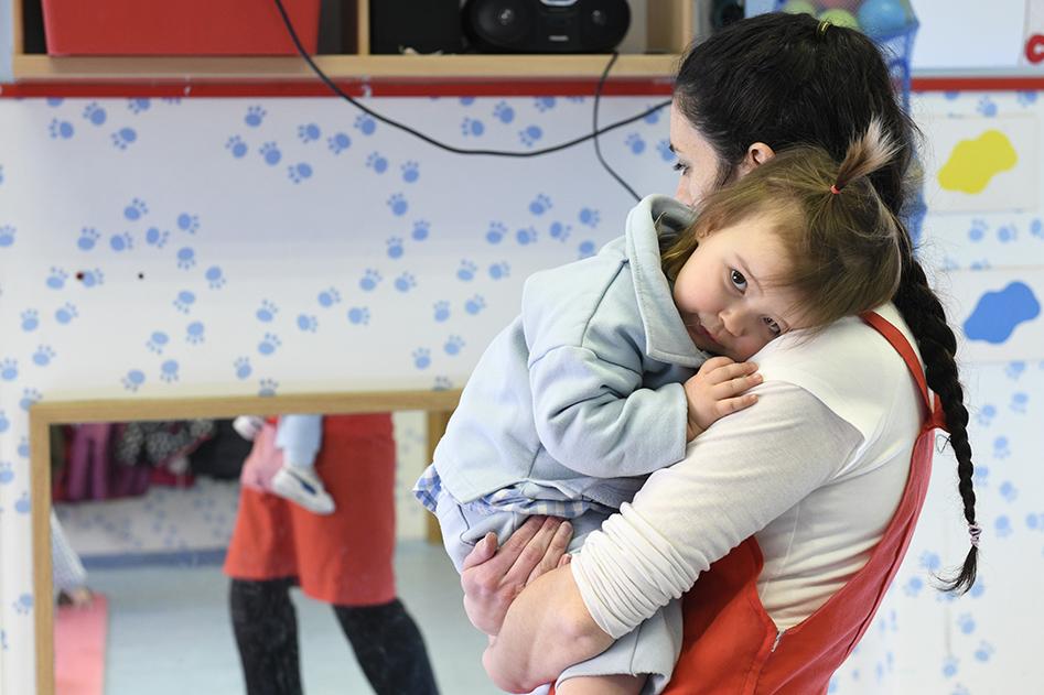 Ellos son el centro - En Trastitos los niños son el centro de todo lo que sucede. Sabemos lo importante que es que los niños se sientan independientes y puedan explorar y aprender a través de las experiencias guiadas.Conoce nuestro proyecto a fondo.