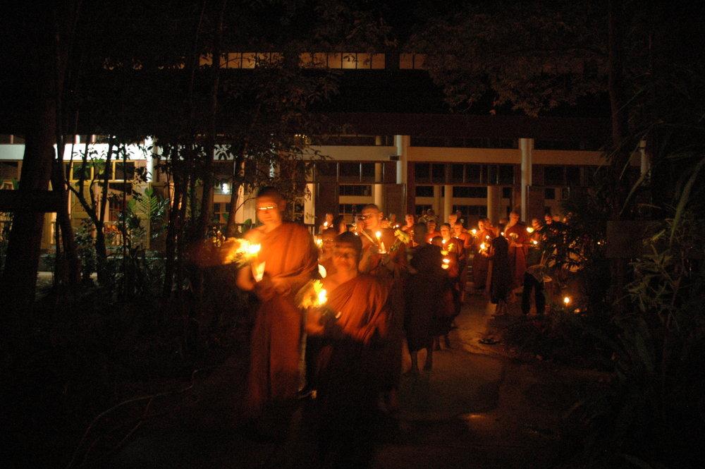 04 Magha Puja Circumambulation 10.JPG