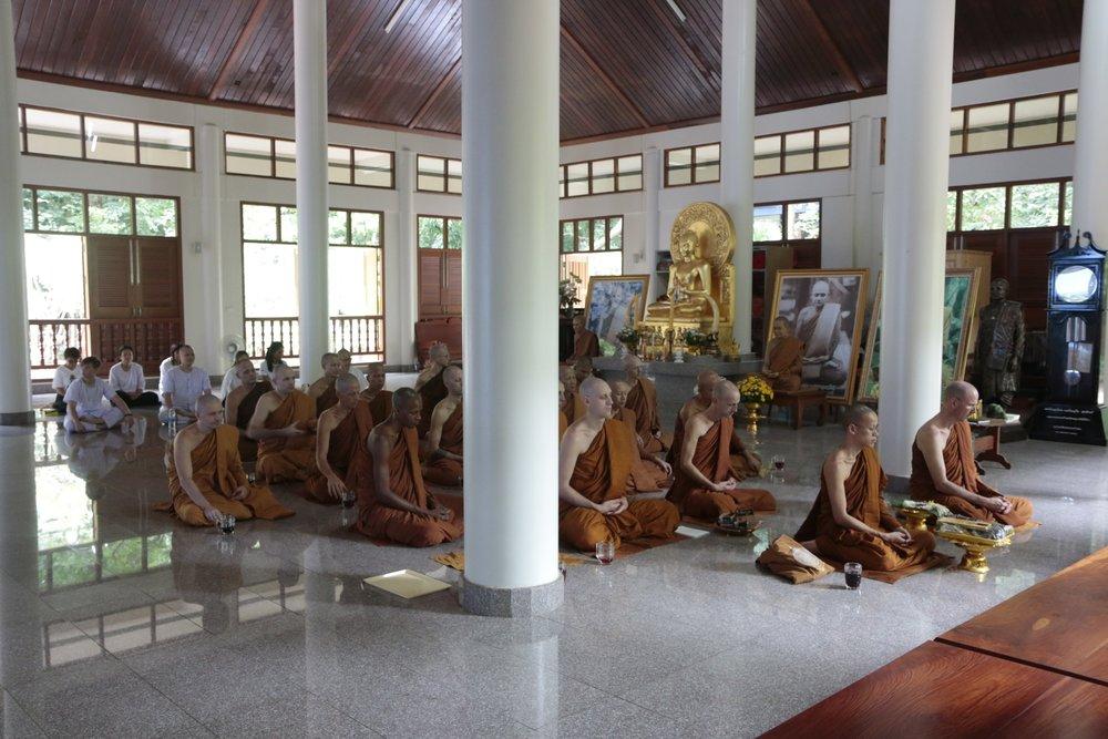 Wat Nong Pah Pong (Luang Por Liem)