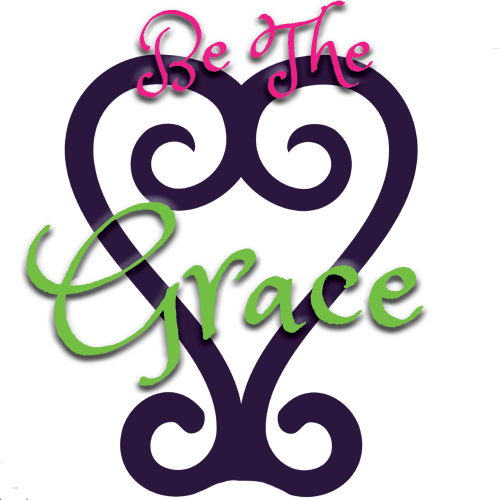 Be The Grace!