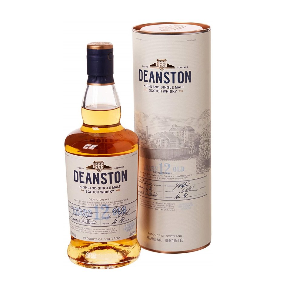 Deanston 12 Year Old Highland Single Malt.jpg