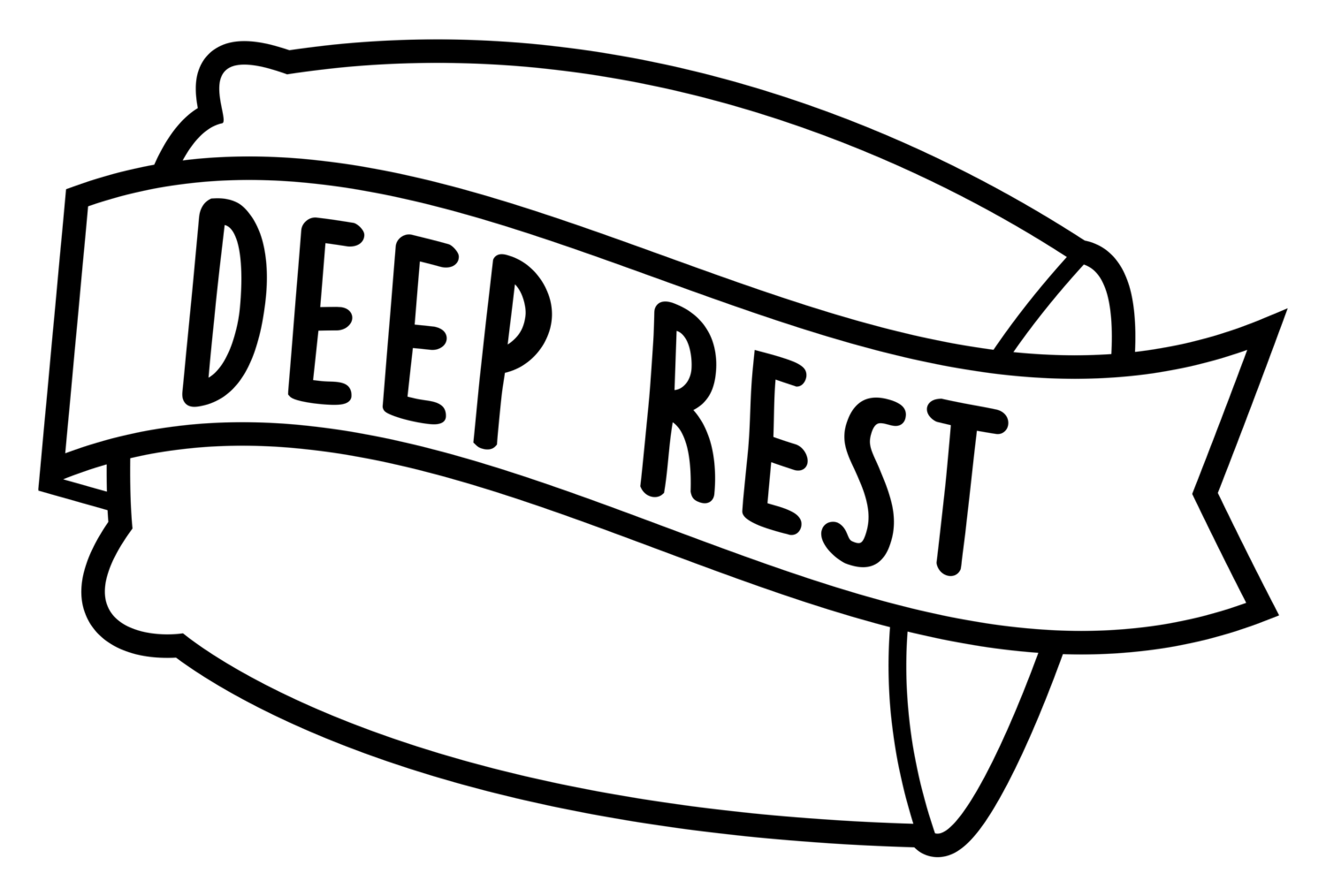 Deep Rest Records
