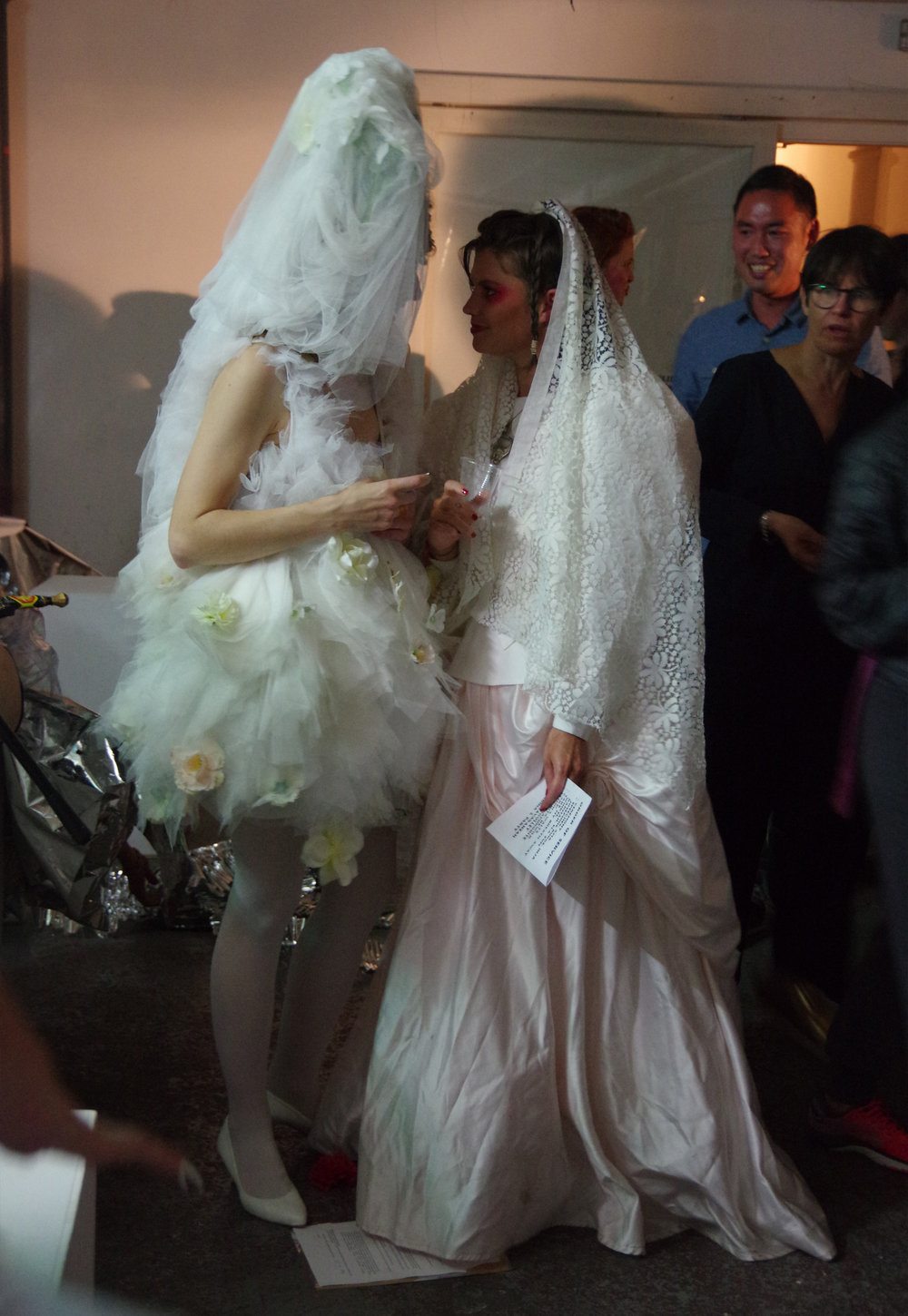 brexit wedding, live art, performance, liviarita, london, subculture, underground, pop, theatre, experimental, contemporary, arts, performance art, crazyiness, youth, art project