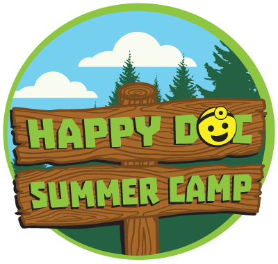 Happy Doc Summer Camp
