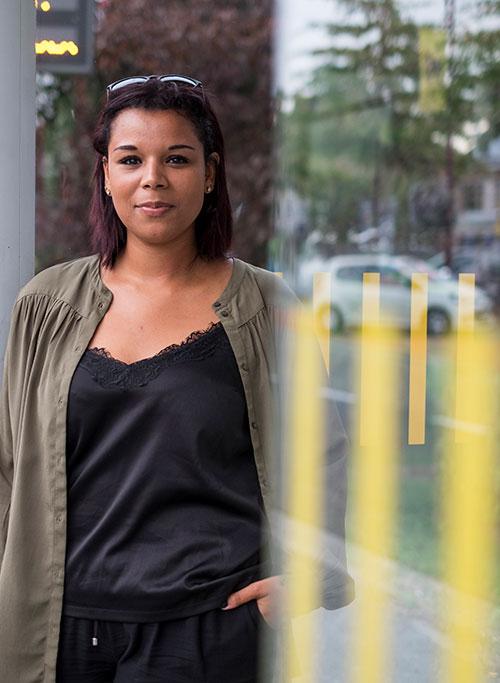 Jessica Nana  9de plaats - Gemeenteraad  23 jaar - educatie -en cultuurmedewerker Nijverheidstraat 11 - 2280 Grobbendonk 0479 73 83 38     jessica.nana1995@gmail.com      Download hier de volledige lijst