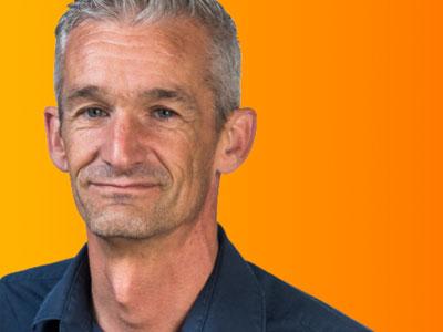 Andy De RooyPlaats 17 -