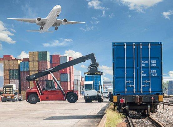 Creating World Class Freight Rail & Air Oriented Development