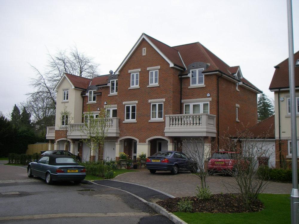 St.Peter's Hill, Caversham