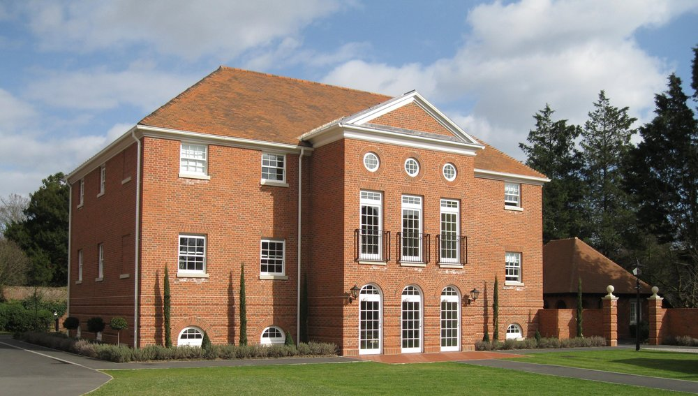 TASIS Science Building, Thorpe