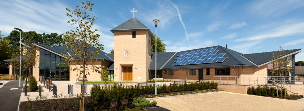 Sacred Heart Church -