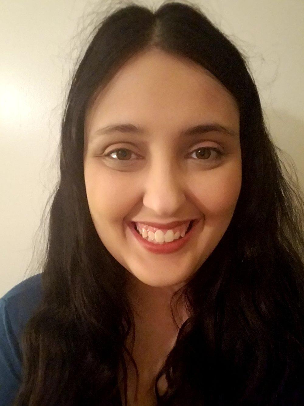 Laura Tidwell, Adoption Coordinator -