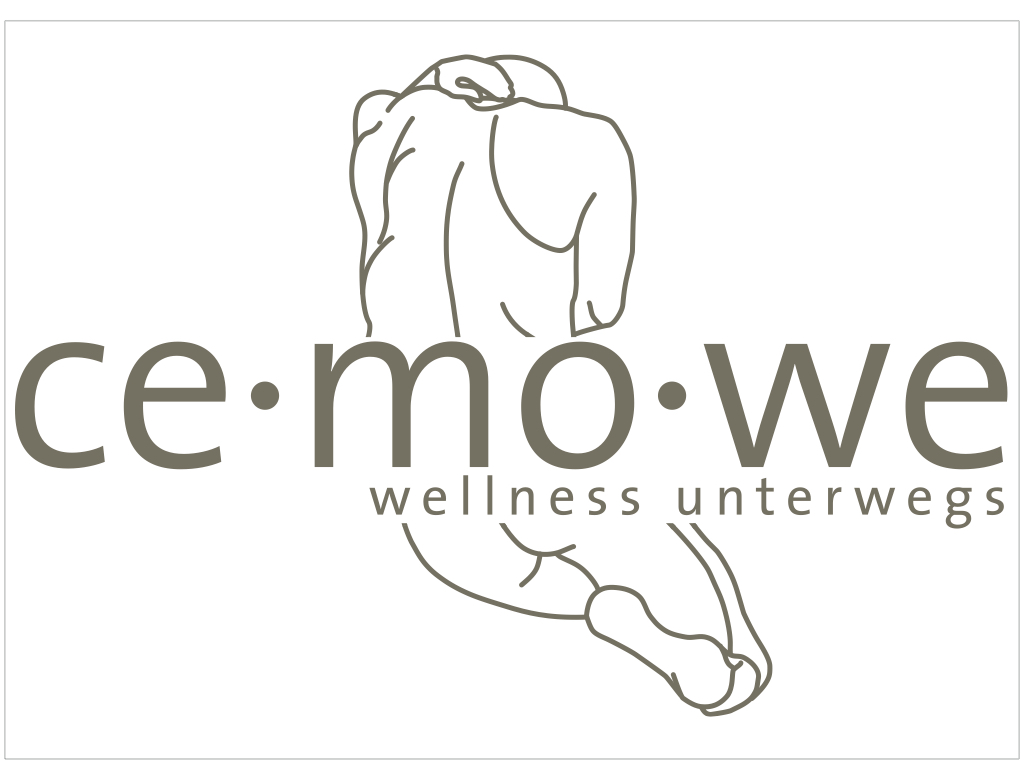 Ce-Mo-We Wellness unterwegs