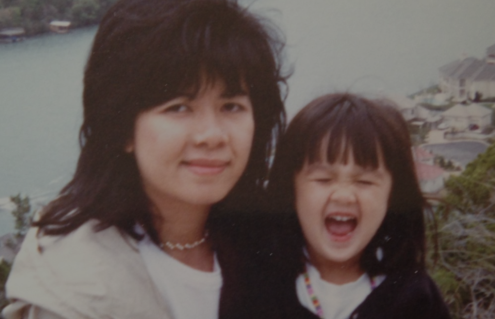 Like Mother, Like Daughter: A tribute to the woman behind Women of Silicon Valley