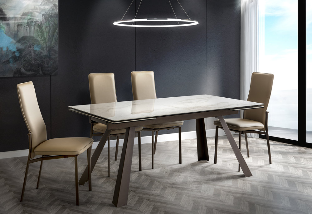 Tables, Chairs, End Tables, Stools, Leather, Fabric