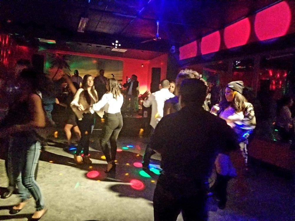 Alegria Latin Dance Club 3/23