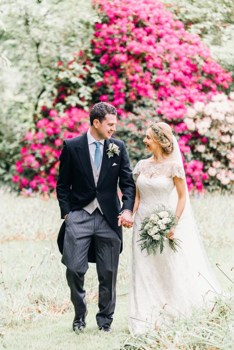 Halfpenny london bride jo looking stunning at dorfold hall -