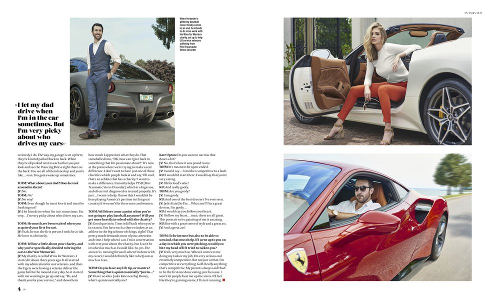 Kate  Upton & Justin Verlander article from Ferrari Magazine  JPEG  copy.jpg
