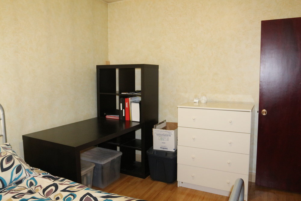 After-Office/Spare room