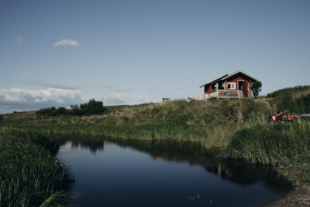 Landscape Photography Alaska