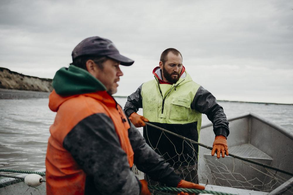 Brand Photography Alaska
