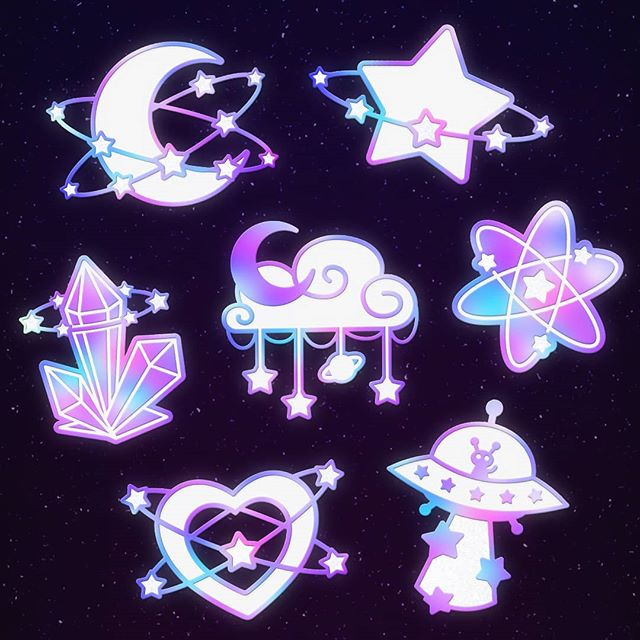 ✨ STARLUME ✨ 🌟Rainbow metal enamel pin Kickstarter is now LIVE! 🌟 See the link in my bio for more information! 💗🙏 + Ahh there she goes~!! My secret project!! I've been working on these cuties for SO long! It was really hard not to blab about it the whole time :P If you have a moment, it would mean the world to me if you could check out the Kickstarter and maybe even treat yourself to a pin or two! This is one of those unusual moments where I'm.. actually super proud of what I've made ;U; 💕 + #pingame #pinlord #pinlover #lapelpin #enamelpins #pincommunity #pinlove #pinbadge #enamelpin #pingamestrong #pastel #pinstagram #pincollection #pinflair #space #pinbadge #kawaii #pinoftheday #art #illustration #galaxy @pincollecteur @pincommunity @pinoftheday @pin_post @pinsomniacs @pintrill #moon #stars #aesthetic @buzzfeed #pink #witch #artist #artistsoninstagram