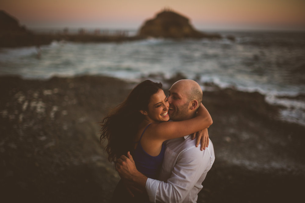 Haley + Jarrod - Los Angeles California