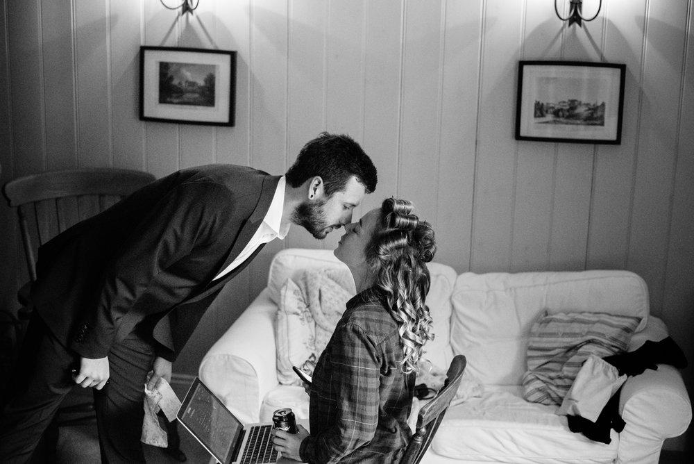 1_Lisa & Christy Malmesbury Wiltshire Documentary Wedding Photographer-72.jpg