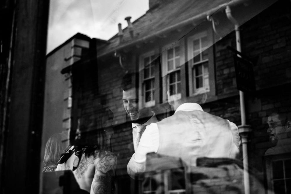 1_Lisa & Christy Malmesbury Wiltshire Documentary Wedding Photographer-88.jpg