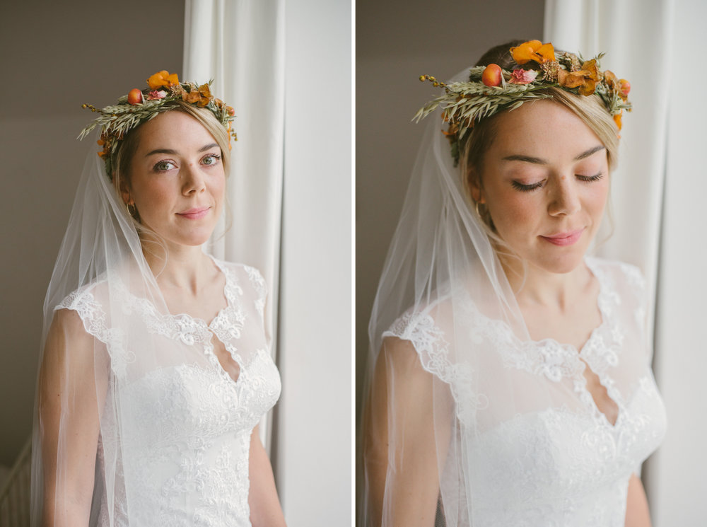 1_Lisa & Christy Malmesbury Wiltshire Documentary Wedding Photographer-148.jpg