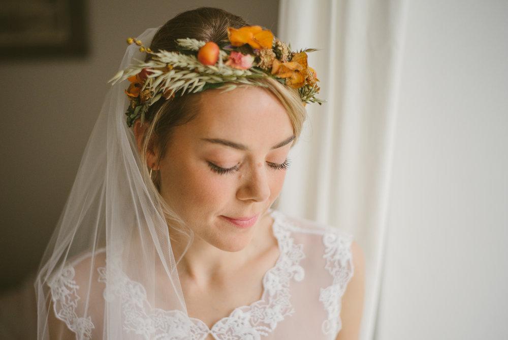 1_Lisa & Christy Malmesbury Wiltshire Documentary Wedding Photographer-158.jpg