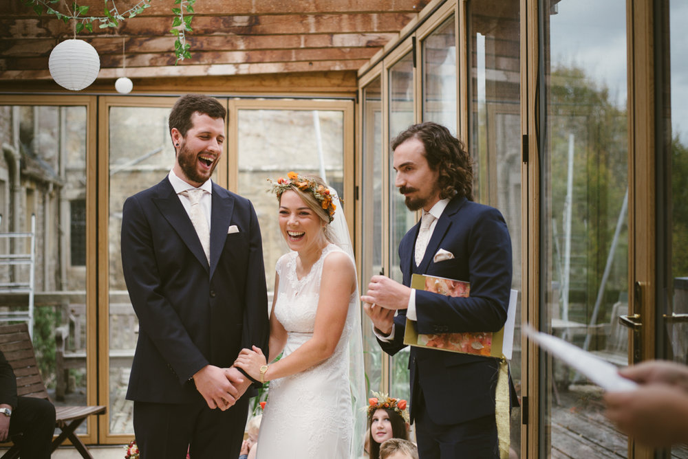 2_Lisa & Christy Abbey House Gardens Wiltshire Documentary Wedding Photographer-274.jpg