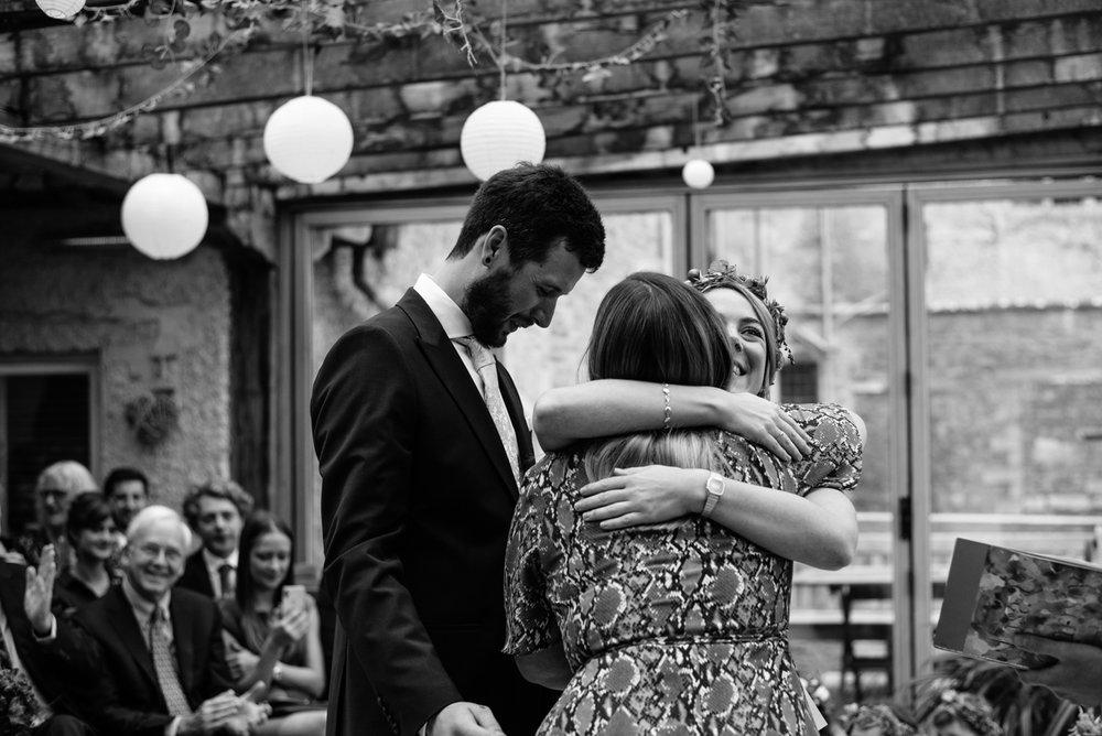2_Lisa & Christy Abbey House Gardens Wiltshire Documentary Wedding Photographer-286.jpg