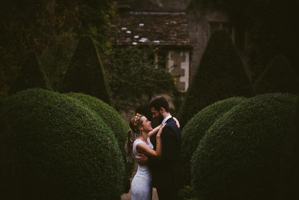 2_Lisa & Christy Abbey House Gardens Wiltshire Documentary Wedding Photographer-445.jpg