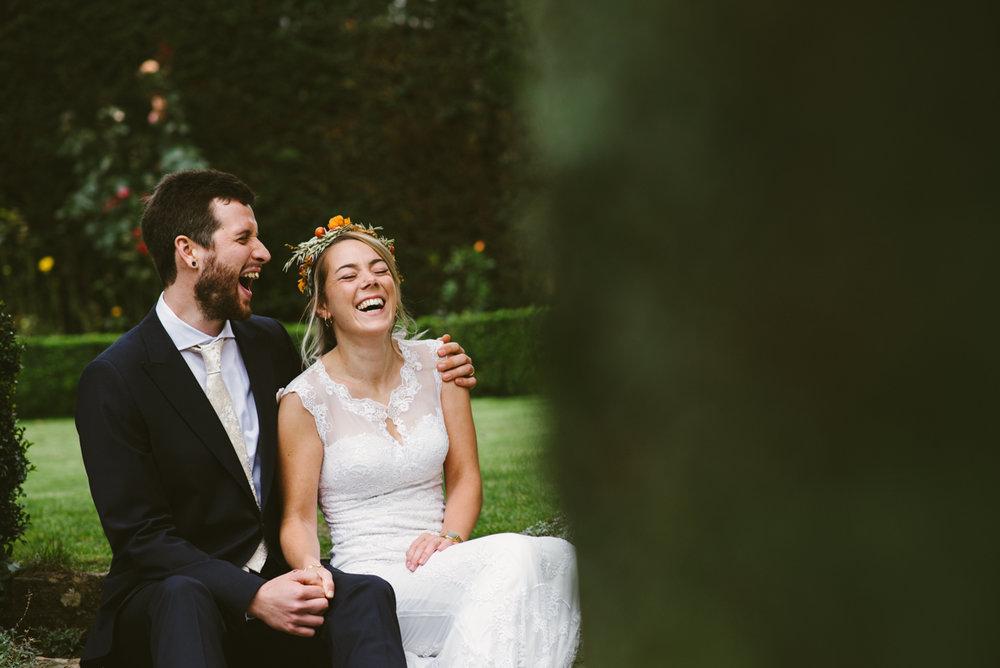 2_Lisa & Christy Abbey House Gardens Wiltshire Documentary Wedding Photographer-470.jpg