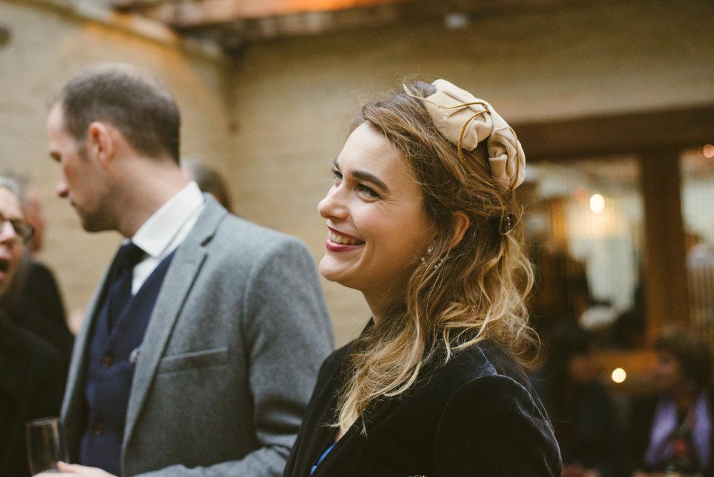 3_Lisa & Christy Malmesbury Town Hall Wiltshire Documentary Wedding Photographer-532.jpg