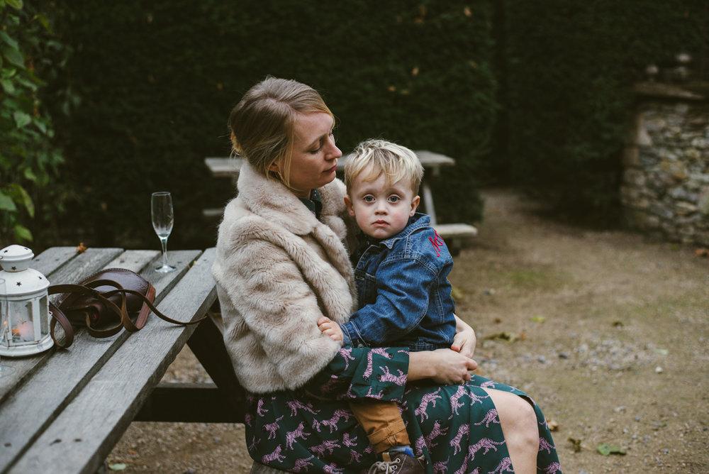 3_Lisa & Christy Malmesbury Town Hall Wiltshire Documentary Wedding Photographer-557.jpg