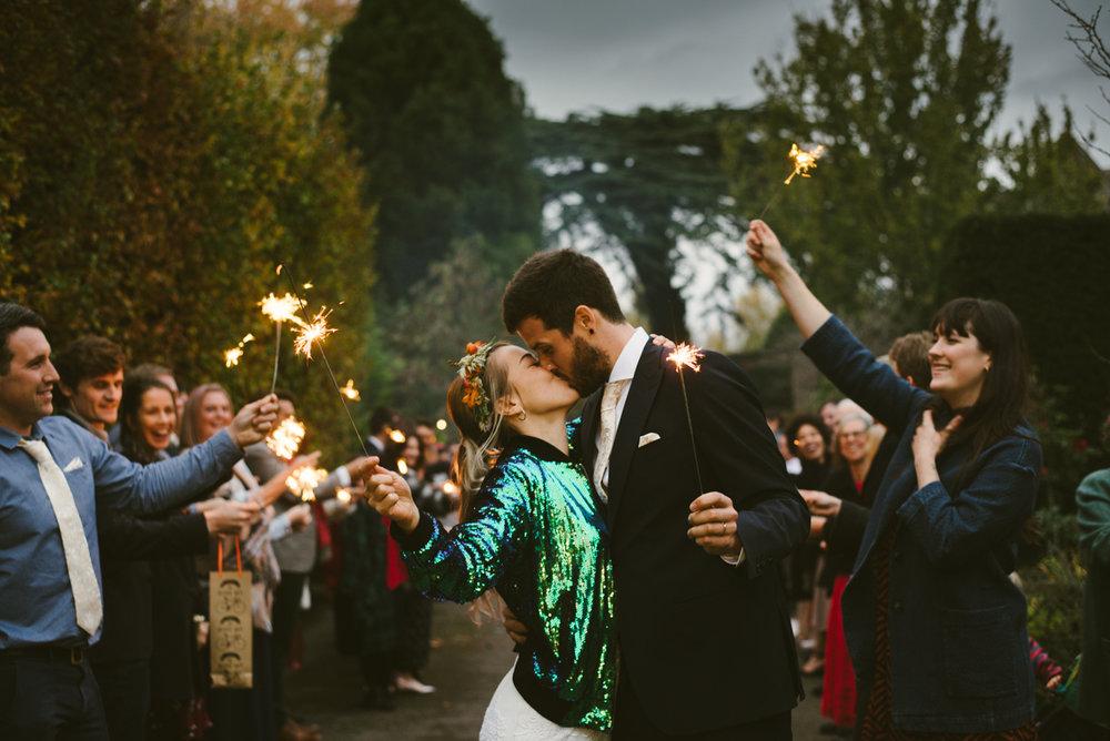 3_Lisa & Christy Malmesbury Town Hall Wiltshire Documentary Wedding Photographer-571.jpg