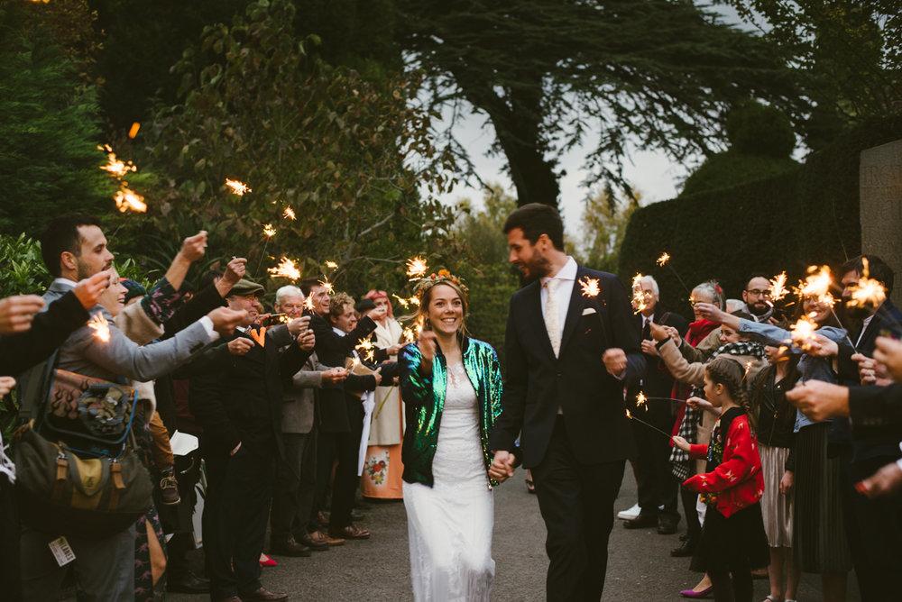 3_Lisa & Christy Malmesbury Town Hall Wiltshire Documentary Wedding Photographer-567.jpg