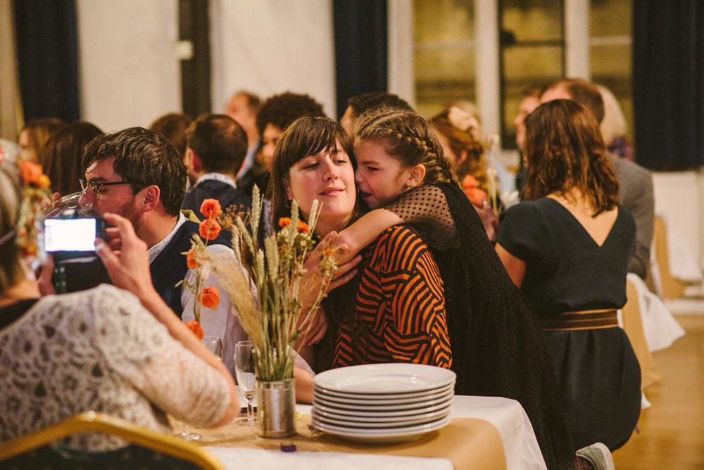 3_Lisa & Christy Malmesbury Town Hall Wiltshire Documentary Wedding Photographer-635.jpg