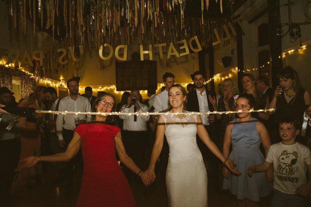 3_Lisa & Christy Malmesbury Town Hall Wiltshire Documentary Wedding Photographer-813.jpg